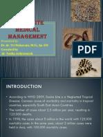 Snake Bite Medical Management (5)-1