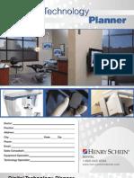 Digital Technology Planner