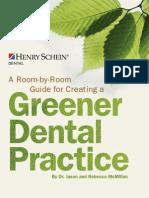 Dental Office Green Guide