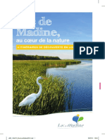 Brochure Madine 2014