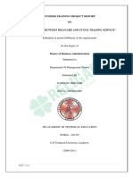 145636271-Comparison-Between-Religare-and-other-firms.docx