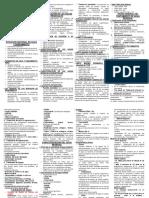 Clasificación de Las Aguas Residuales Resumen
