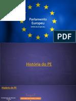 Instituições Da União Europeia