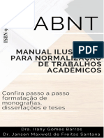 ABNT Manual Ilustrado eBook 2ed