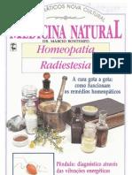 [Terapias Alternativas Medicina Natural - a e Radiestesia