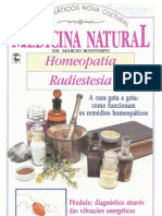 [Terapias Alternativas Medicina Natural - a e Radiestesia