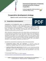 Cicopa Strategy Development En