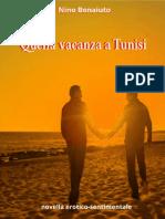 Quella Vacanza a Tunisi - Nino Bonaiuto