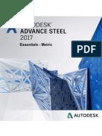 Advance Steel en Español