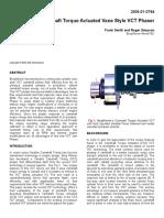 BorgWarner Cam-Torque VCT Paper - Copia