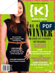 Kerygma Magazine June 2014