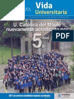 Vida Universitaria 179