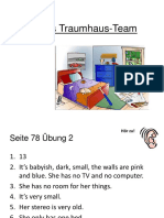 8G 5.5 Liebes Traumhaus Team