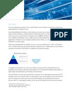 Azure Hybrid Benefit for Windows Server en US