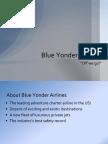 Blue Yonder Introduction