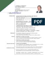 Carlos Mansilla (Curriculum. Set. 2017)