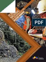 Pland Del Sector Minero 2016