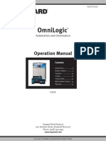 Omnilogic Hlbase Operation