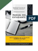 Manual Del Estudiante Uni