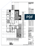 First Floor Working Drawing