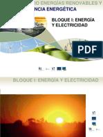 Transparencias de Energias Renovables y Eficiencia Energetica (1)