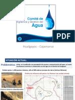 III Encuentro Hualgayoc