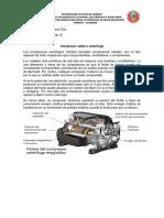 Compresores Axial
