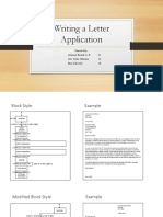 Writing a Letter Application.pptx