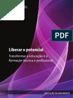 Liberar o Potencial - EPT