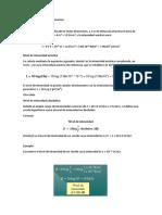 Datos Para El Informe Ergonomía