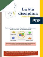 Tema 10 - Pensamiento Sistemico Pt.2 5ta Disciplina
