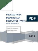 Informe Grupo 3- Diseño de Prod.