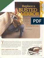 Repairing A Side Mirror.pdf