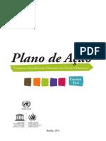 Plano de Ação - Educação Em Direitos Humanos