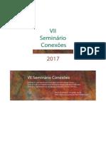 seminário conexões 2017