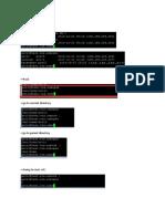 Unix Commands 1.1