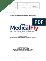 Anexo 20-Plan de Emergencias MEDICALL FLY