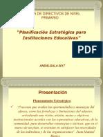 Clase P.estratégico II