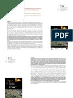 Valente et al 2015 Primeiros dados sobre as faunas de invertebrados do Largo da Fortaleza de Cacela Velha (Vila Real de Santo António, Portugal)- da alimentação à caracterização ecológica