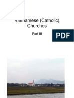 Vietnamese (Catholic) Churches Pt III
