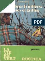 Taierea Pomilor Fructiferi - Forme Si Inaltimi - G.guingois - 1982 - 97 Pag-limba Franceza