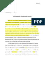 reymundo martinez english 115 2pm revised project text essay for portfolium