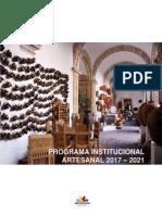 Programa_ Inst. Artesano de Michoacán_versión_final