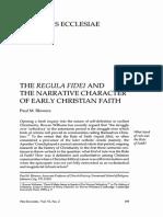 Regula Fidei by Blowers.pdf