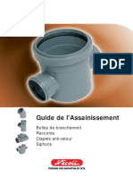 Guide Assainissement 2006