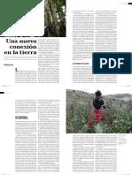 Una nueva conexión en la tierra - Ricardo Fort - Revista Poder - 12/17