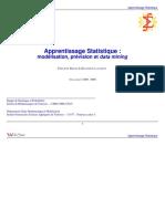 modélisation, prévision et data mining
