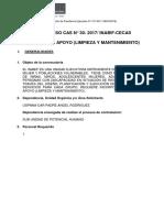 Inabif Documentos