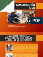 Sector Construccion Civil