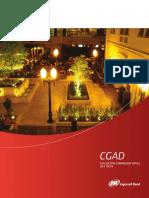 Catalogo Comercial CGAD